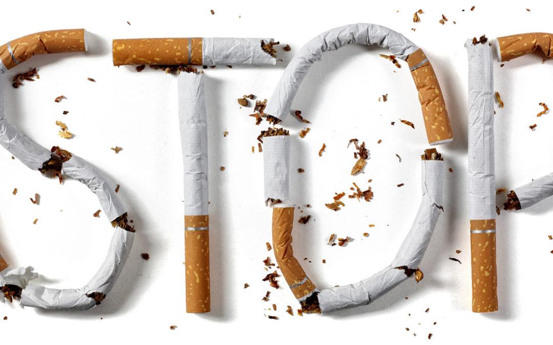 Les bienfaits de l'arrêt du tabac par l'OMS (Organisation Mondiale de la Santé)
